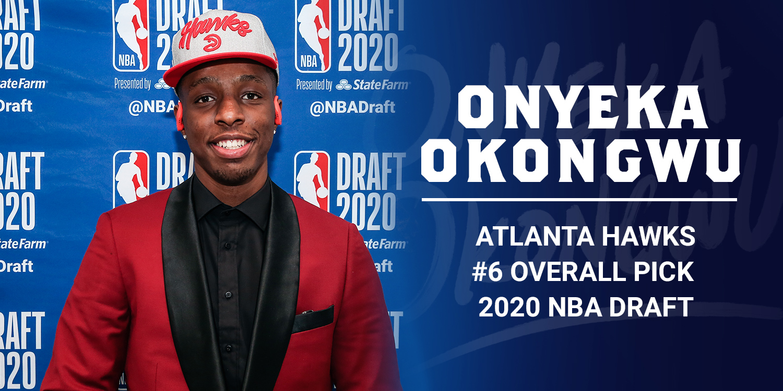 Onyeka Okongwu 2020 NBA Draft